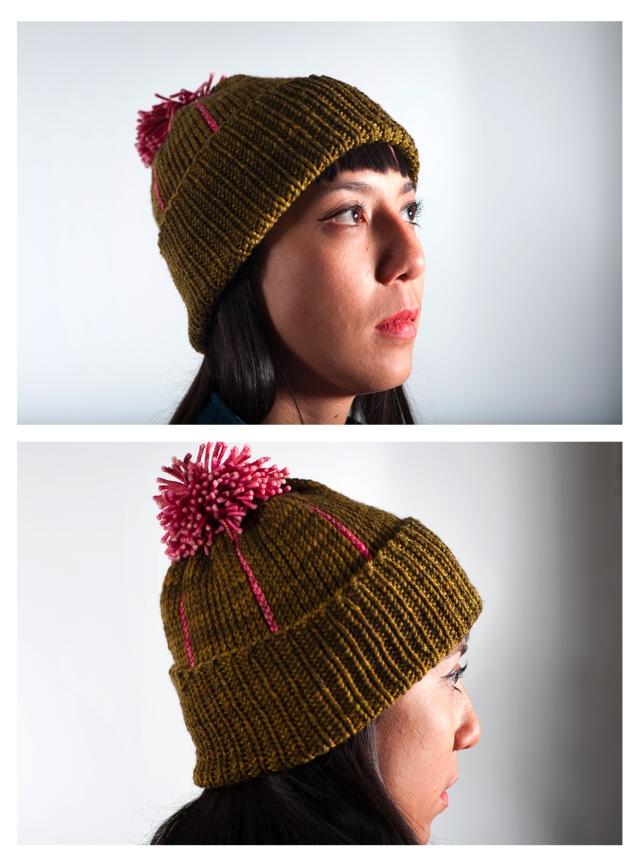 Hat WATG
